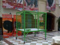 1.6m藏獒笼具
