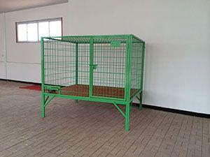 2.1*1.6*1.85米标准笼